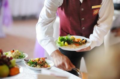 Επαγγελματικό catering για γάμους