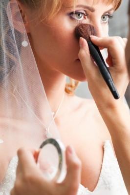 Επαγγελματικό μακιγιάζ γάμου