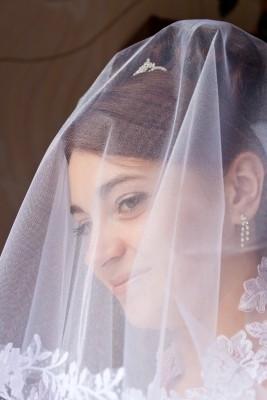 Προετοιμασία νύφης