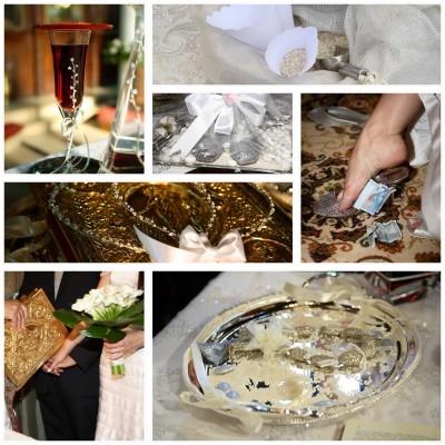 Τα στάδια στην οργάνωση γάμου