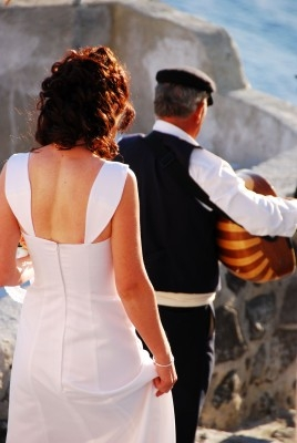 Παραδοσιακός γάμος στην Ελλάδα
